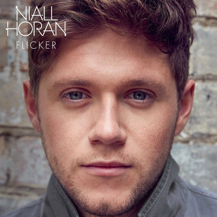 Niall Horan - 'Flicker'