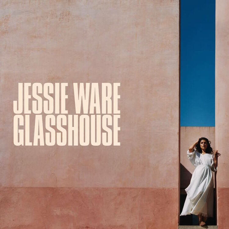 Jessie Ware - 'Glasshouse'