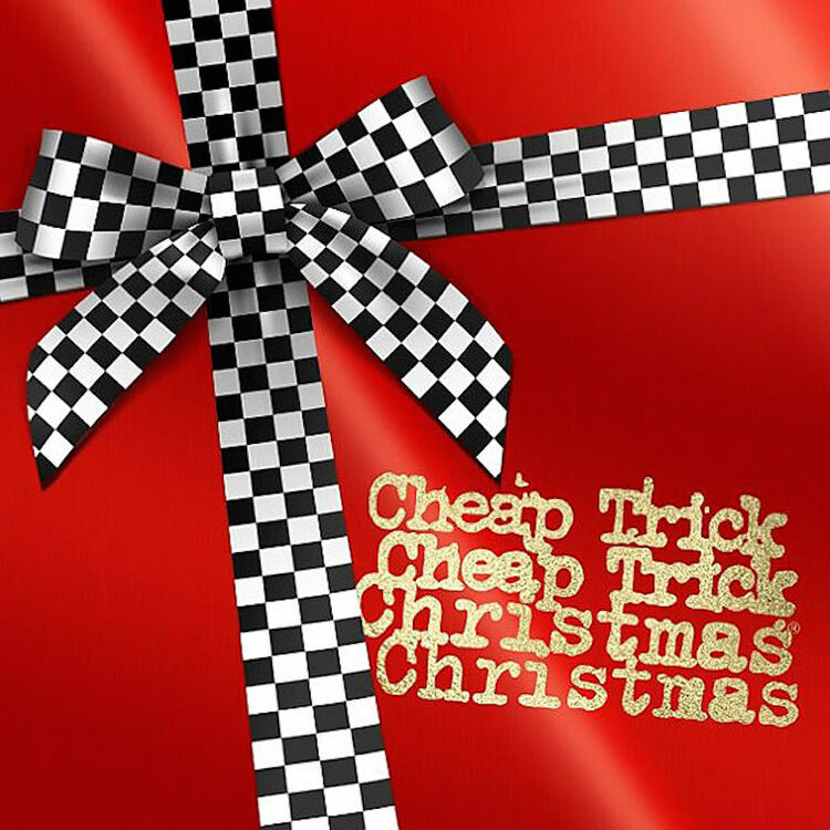 Cheap Trick - 'Christmas Christmas'