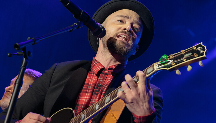 Justin Timberlake to Perform at Super Bowl Halftime Show on Channel 933