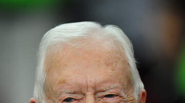 Cristina Marcello Blog - Jimmy Carter Becomes Longest-Living President in U.S. History