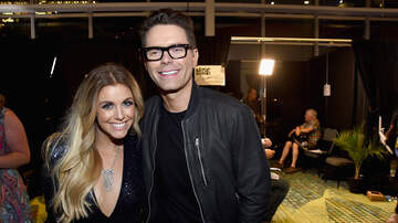 Bobby Bones - Bobby Broke The News... Bobby And Lindsay Ell Are No Longer Together