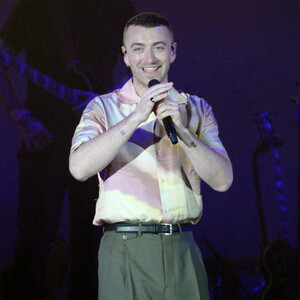 Sam Smith Comes Out As Genderqueer: 'I Feel Just As Much Woman As I Am Man'