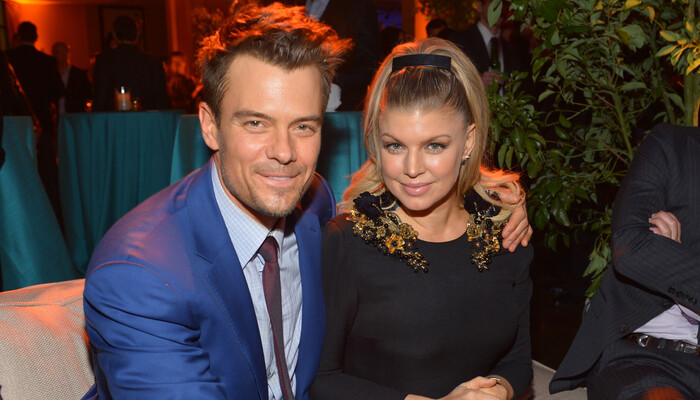 Fergie Cries Over Josh Duhamel: 'I Wanted to Stay Married Forever' on STAR 94.1