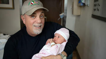 80s-show - Billy Joel & Wife Welcome Baby Girl