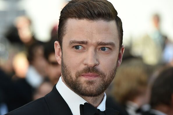 Justin Timberlake - Getty Images