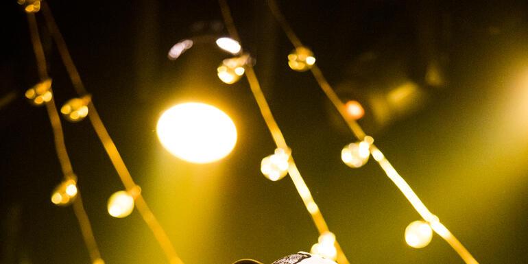 PHOTOS: iHeartCountry Album Release Party: Darius Rucker
