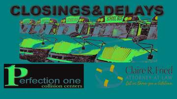 - Scioto Valley Closings and Delays