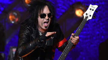Nikki Sixx - Nikki Sixx Says Drugs Kill Creativity