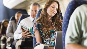 Weird News - What The Seat You Pick On An Airplane Says About You