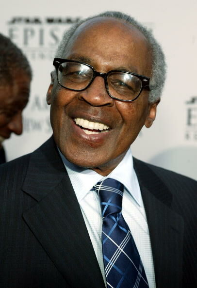 Robert Guillaume - Getty Images
