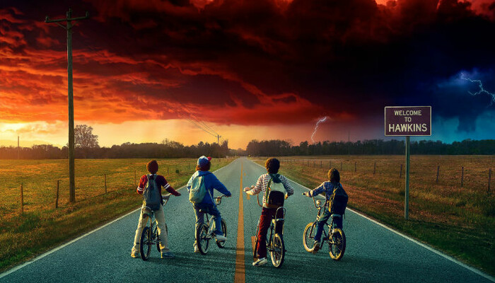 Celebrate 'Stranger Things' Season 2 With Music From Both Seasons on STAR 94.1