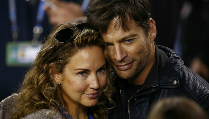 Harry Connick Jr. & Wife Open Up About Her Secret Breast Cancer Battle on STAR 94.1