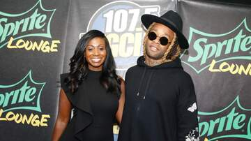 None - Ty Dolla $ign Sprite Lounge Meet and Greet!