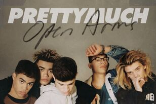 #NewMusicAlert: PrettyMuch Dropped 'Open Arms' Track