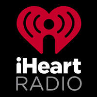 Listen to us from anywhere on iHeartRadio!