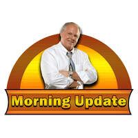 Stay up to date with Rush Limbaugh's Morning Update!