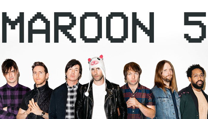 Maroon 5 Is Going Back On Tour In 2018 on STAR 94.1