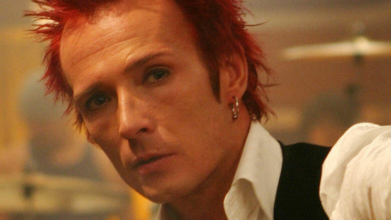 Scott Weiland's Kids Curate Exclusive iHeartRadio Playlist For His Birthday