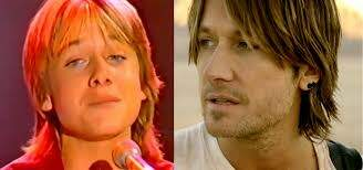Jim Show - It's Keith Urban's 50th Bday! Here's a Throwback Video To When He Was 16!