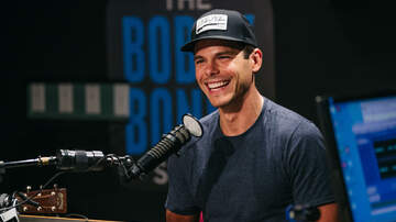 Bobby Bones - Granger Smith Releases New Album, Performs 'When The Good Guys Win'
