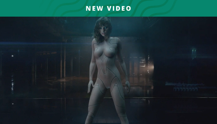 Taylor Swift Faces Off Against Herself In Sci-Fi '…Ready For It?' Video on STAR 94.1
