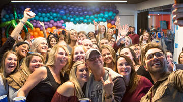 Photos - Kenny Chesney Album Release Party