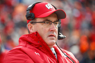 Badgers Postgame: Paul Chryst