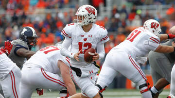 The Mike Heller Show - Alex Hornibrook might not play Saturday