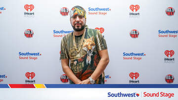 Southwest Sound Stage South Florida - French Montana Talks About Unforgettable & Has Q&A With Fans!