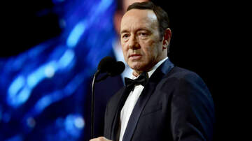Bill Cunningham - Kevin Spacey's Sexual Assault Case Dismissed