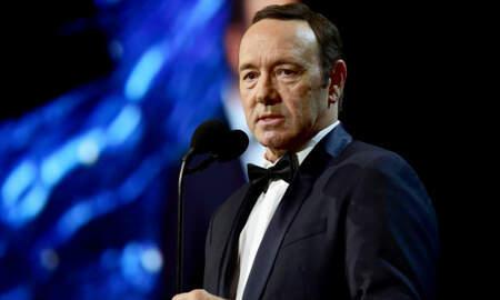 Noticias Nacionales - Kevin Spacey's Sexual Assault Case Dismissed
