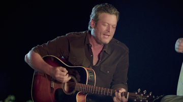 blakes-all-access-pass - Blake Shelton Debuts New Song 'At The House' & Announces Tour