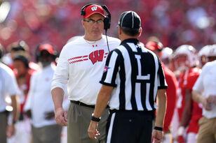 Bruce Feldman: Wisconsin is a playoff team if they go 13-0