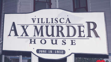 NOW 1051 - What's Happening - PHOTOS: Villisca Ax Murder House