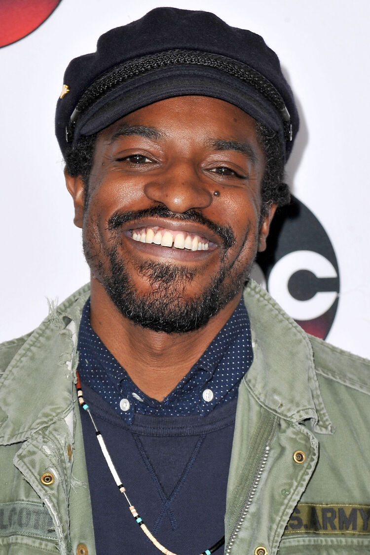 Andre 3000 plans to create a line of Anita Baker t-shirts.