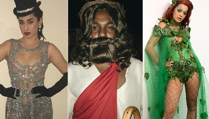 PHOTOS: Best Celeb Halloween Costumes Of 2017 on STAR 94.1