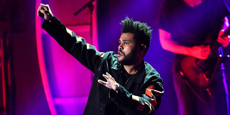 The Weeknd's New Album 'My Dear Melancholy' Is Dropping Tonight