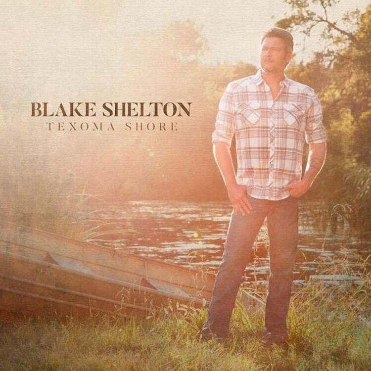 Blake Shelton - 'Texoma Shore'