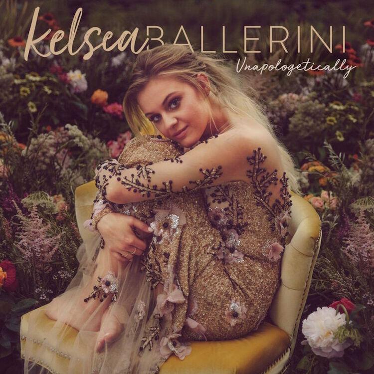 Kelsea Ballerini - 'Unapologetically'