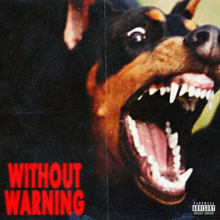 21 Savage, Offset & Metro Boomin - 'Without Warning'
