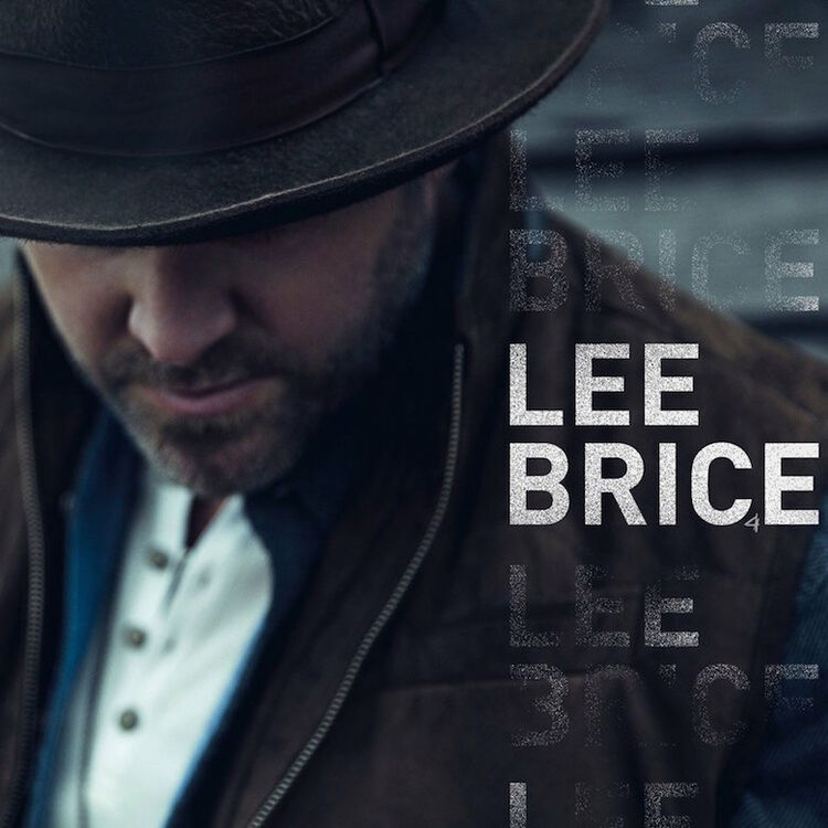 Lee Brice - 'Lee Brice'