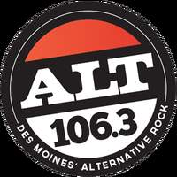 Miss a song? Check out what just played on ALT 106.3