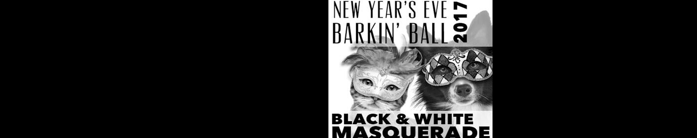 MEDIA SPONSOR: Barkin' Ball 2017 | New Years Eve at The Waco Convention Center