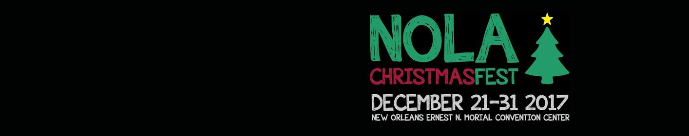 Get your tickets to NOLA ChristmasFest!