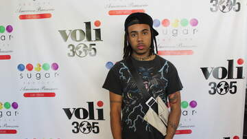Photos - Vic Mensa Meet N Greet