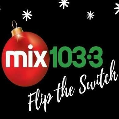 Christmas Music Mixes.Flip The Switch Mix 103 3
