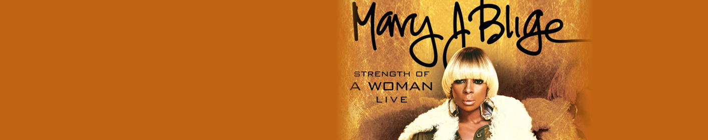 Win Tickets to see Mary J. Blige at the Borgata!