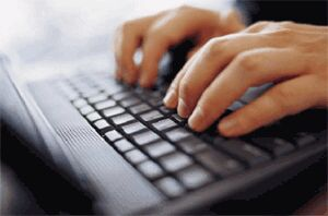 Web Sites Track Your Every Key Stroke!