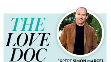 The Rendezvous - Simon Marcel Featured in OK Magazine!
